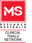 Increasing awareness, participation, funding and streamlining communication for MS trials.